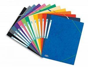 papier origami bicolore TOP 9 image 0 produit