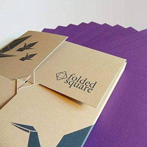 papier origami blanc TOP 1 image 0 produit