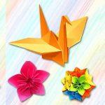 Papier Origami Couleur - 600 Feuilles Papier Couleur Double Face Carré Feuilles de Couleurs Origami Pour Projets Artistiques de la marque GoodtoU image 4 produit