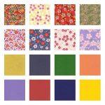 papier origami japonais motifs TOP 1 image 1 produit