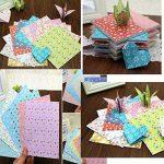 papier origami japonais pas cher TOP 3 image 1 produit