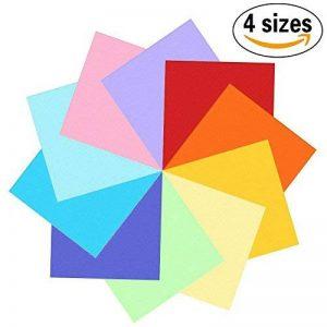 papier origami jaune TOP 6 image 0 produit