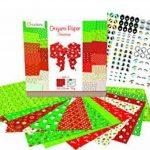 papier origami noël TOP 10 image 3 produit