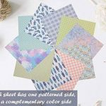 papier origami noël TOP 5 image 4 produit