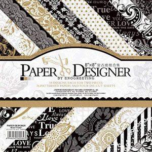papier origami noël TOP 6 image 0 produit