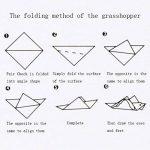 papier origami noël TOP 9 image 4 produit
