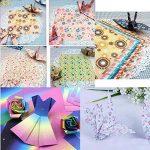 papier origami pas cher TOP 1 image 1 produit