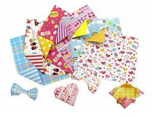 papier origami pas cher TOP 4 image 0 produit