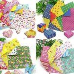 papier origami pas cher TOP 4 image 1 produit