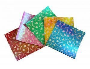 papier origami pas cher TOP 7 image 0 produit