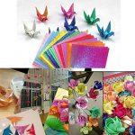 papier origami pas cher TOP 7 image 1 produit