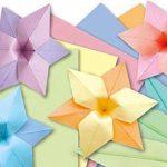 papier origami pastel TOP 0 image 2 produit