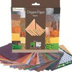 papier origami recto verso TOP 1 image 1 produit