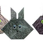 papier origami recto verso TOP 1 image 2 produit