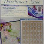 papier parchemin gratuit TOP 12 image 2 produit