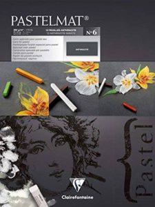 papier pastelmat clairefontaine TOP 12 image 0 produit