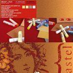 papier pastelmat clairefontaine TOP 2 image 2 produit