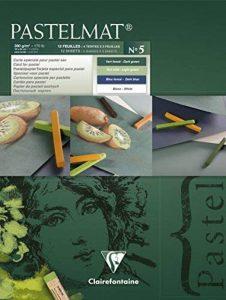 papier pastelmat clairefontaine TOP 6 image 0 produit