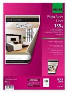 papier photo a3 imprimante laser TOP 1 image 0 produit