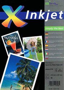papier photo a4 280g TOP 5 image 0 produit