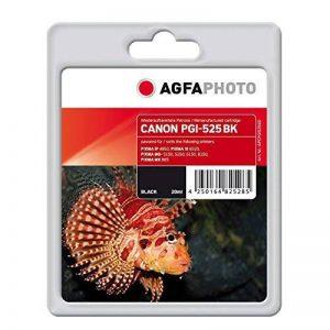 papier photo agfa TOP 7 image 0 produit
