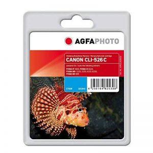 papier photo agfa TOP 8 image 0 produit