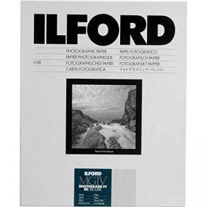 papier photo argentique TOP 5 image 0 produit