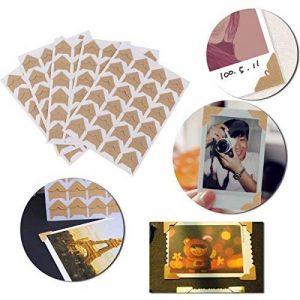 papier photo autocollant TOP 9 image 0 produit