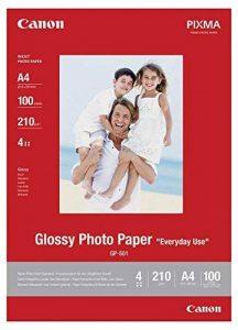 papier photo canon a4 brillant TOP 11 image 0 produit
