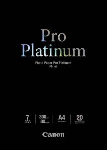 papier photo canon pro platinum TOP 11 image 0 produit