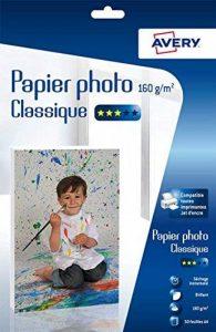 papier photo epson a4 brillant TOP 12 image 0 produit