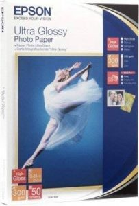 papier photo epson premium glossy 10x15 TOP 4 image 0 produit