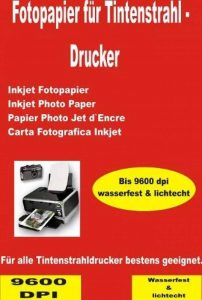 papier photo epson premium glossy 10x15 TOP 5 image 0 produit
