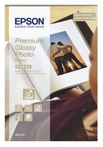 papier photo epson TOP 7 image 0 produit