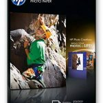 papier photo hp advanced 10x15 TOP 5 image 1 produit
