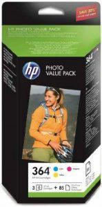 papier photo hp premium plus 10x15 TOP 4 image 0 produit