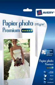 papier photo hp premium TOP 2 image 0 produit