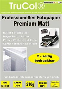 papier photo imprimable recto verso TOP 5 image 0 produit