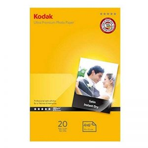 papier photo kodak TOP 0 image 0 produit