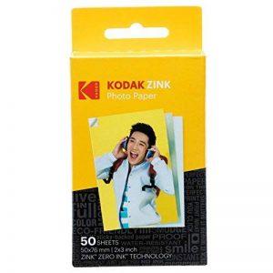 papier photo kodak TOP 5 image 0 produit