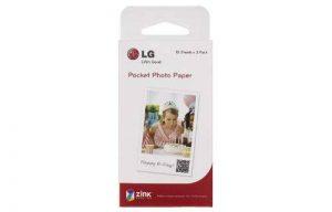 papier photo lg TOP 0 image 0 produit