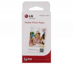 papier photo lg TOP 1 image 0 produit