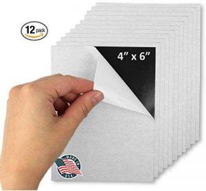 papier photo magnétique TOP 5 image 0 produit