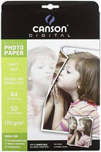 papier photo mat TOP 8 image 0 produit