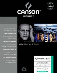 papier photo rag TOP 8 image 0 produit