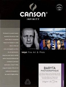 papier photographique argentique TOP 5 image 0 produit