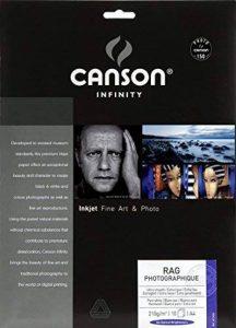 papier photographique TOP 4 image 0 produit