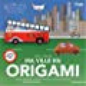papier plie origami TOP 1 image 0 produit