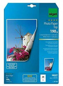 papier pour impression recto verso TOP 2 image 0 produit