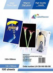 papier pour imprimante pas cher TOP 8 image 0 produit